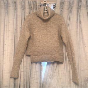 Babaton 80%wool+20%cashmere sweater